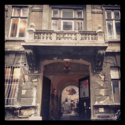 Hostele i Schroniska - Sziget Hostel