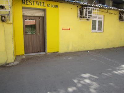 Hostele i Schroniska - Restwel Hostel