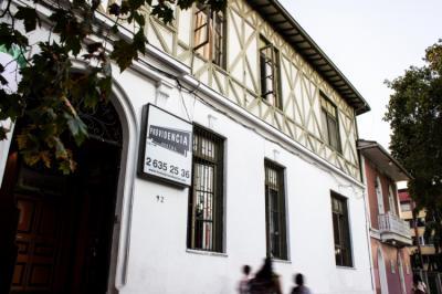 Hostele i Schroniska - Hostal Providencia