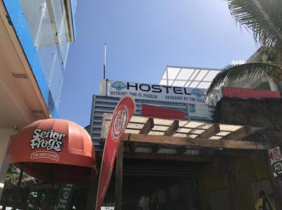 Hostele i Schroniska - Hostel la Isla Playa del Carmen