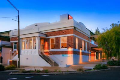 Hostele i Schroniska - Byron Bay Beach Hostel