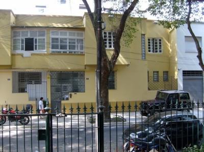 Hostele i Schroniska - Hostel In Rio