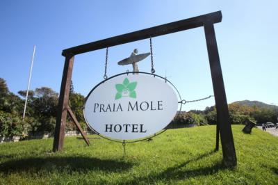 Hostele i Schroniska - Praia Mole Hostel