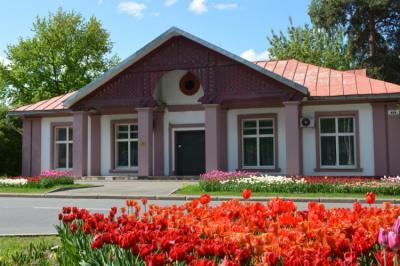 Hostele i Schroniska - Hostel Tsiolkovsky on VDNKh