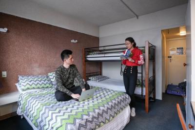 Hostele i Schroniska - YHA Queenstown Central