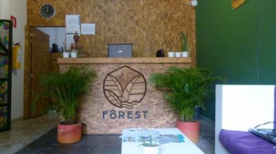 Hostele i Schroniska - Forest Hostel