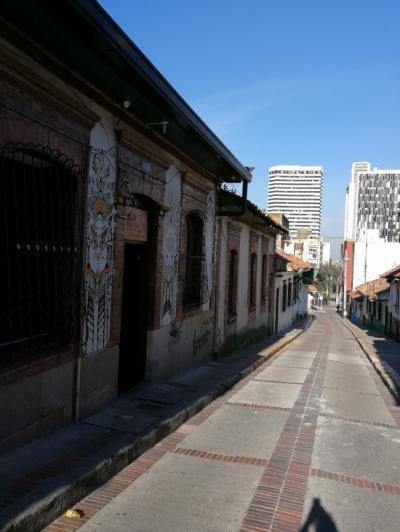 Hostele i Schroniska - Iku Hostel Backpackers Bogota