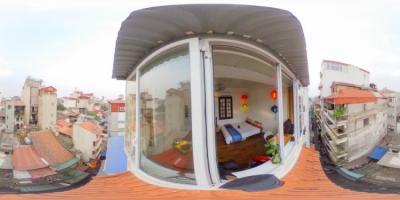 Hostele i Schroniska - BC Family Homestay - Hoan Kiem Lakeside