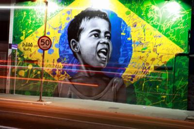 Hostele i Schroniska - Sao Paulo Hostel Club