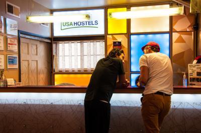 Hostele i Schroniska - USA Hostels Hollywood