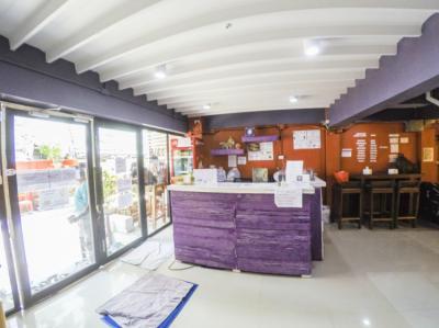 Hostele i Schroniska - Fun Wan Hostel Bangkok