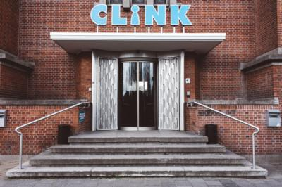 Hostele i Schroniska - ClinkNOORD Hostel