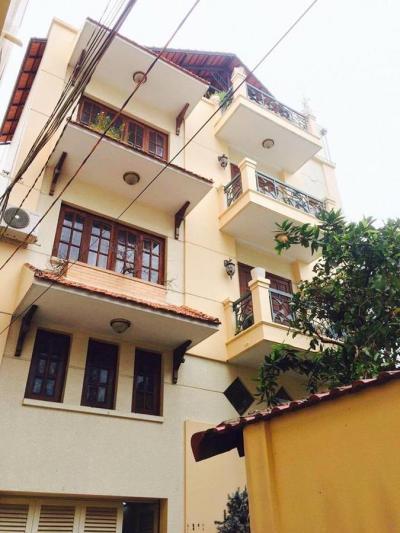 Hostele i Schroniska - Quiet Hostel Saigon