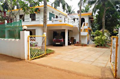 Hostele i Schroniska - Backpacker Panda Goa Hostel