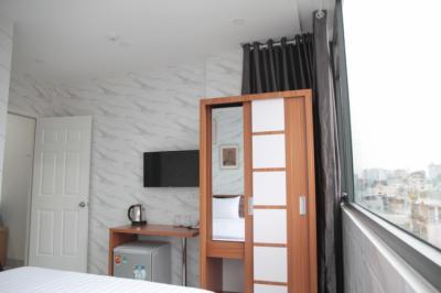 Hostele i Schroniska - Saigon Inncrowd 2  Hostel