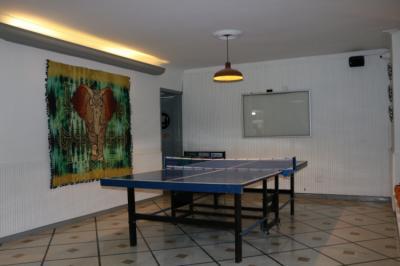 Hostele i Schroniska - Hostel Backpackers Inn Medellin