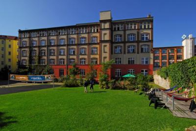 Hostele i Schroniska - A&O Berlin Friedrichshain Hostel