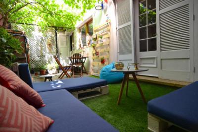 Hostele i Schroniska - Yogi Hostel