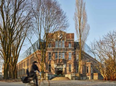 Hostele i Schroniska - Generator Amsterdam