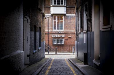 Hostele i Schroniska - Generator London