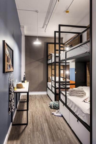 Hostele i Schroniska - Hostel G Perth