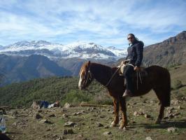 Hostele i Schroniska - Ecohostel Chile