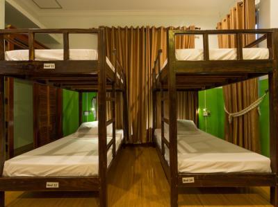 Hostele i Schroniska - HI Siem Reap Deluxe Hostel