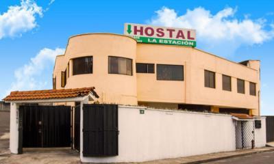 Hostele i Schroniska - Hostal la Est acion