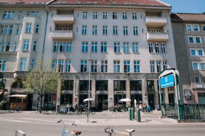 Hostele i Schroniska - St Christopher's Inn Berlin
