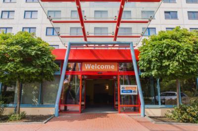 Hostele i Schroniska - A&O Berlin Kolumbus Hostel