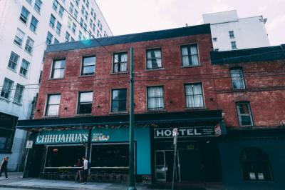 Hostele i Schroniska - Cambie Hostel - Downtown