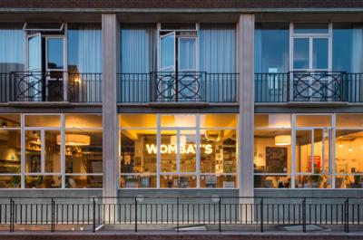 Hostele i Schroniska - Wombat's CITY Hostel - London