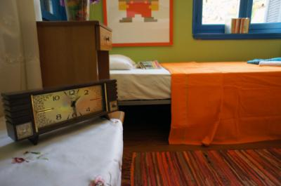 Hostele i Schroniska - Hostel Dioskouros