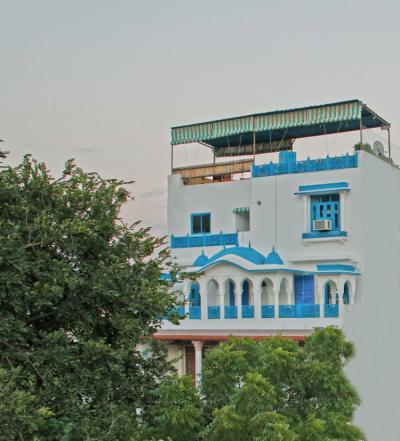 Hostele i Schroniska - Hostel Triangle Folks Jaipur