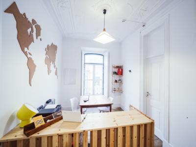 Hostele i Schroniska - Hostel Impact House