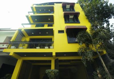 Hostele i Schroniska - The Hosteller Delhi