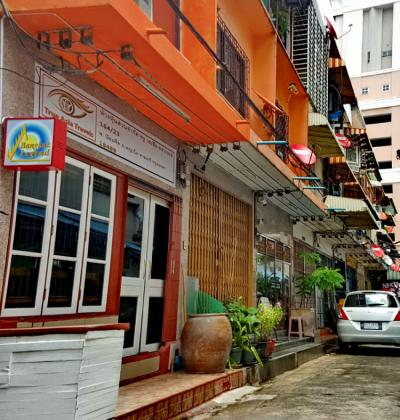 Hostele i Schroniska - Hostel Bangkok Legend Guesthouse