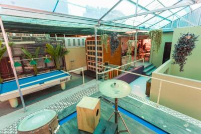 Hostele i Schroniska - Wanderlust Inn Hostel