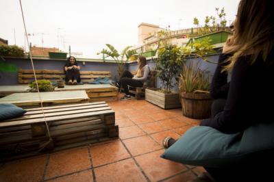 Hostele i Schroniska - Hostel One Sants