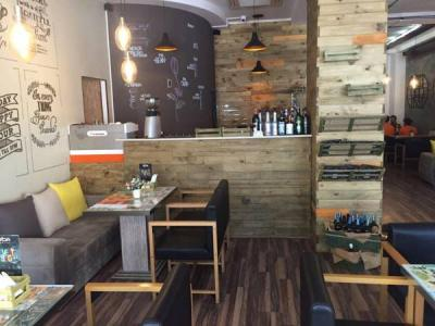 Hostele i Schroniska - Hostel Inn Baku