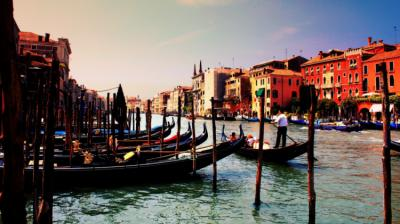 Hostele i Schroniska - Hostel AWA Venice Apartments San Marco