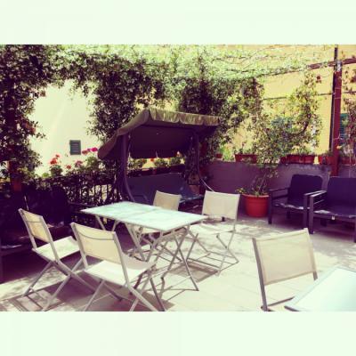 Hostele i Schroniska - Hostel New Ostel Florence