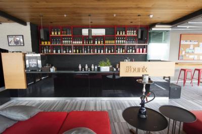 Hostele i Schroniska - Bunk Hostel