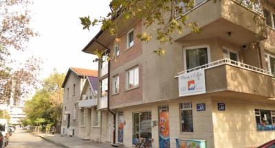 Hostele i Schroniska - Hostel Moreto & Caffeto