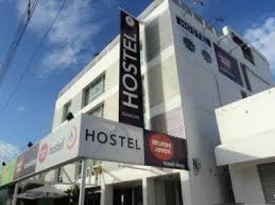 Hostele i Schroniska - Hostel Mundo Maya