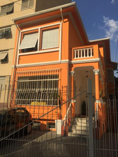 Hostele i Schroniska - Hostel Paulista