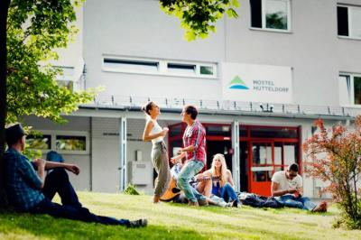 Hostele i Schroniska - Hostel Hütteldorf