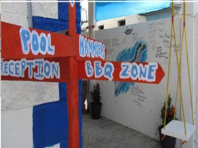 Hostele i Schroniska - Hostel La Tortuga Azul