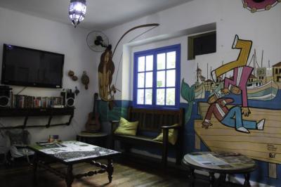 Hostele i Schroniska - Vila Carioca Hostel