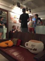 Hostele i Schroniska - Bangkok Hub Hostel